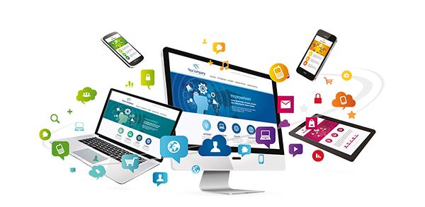 Création de site web au Mali